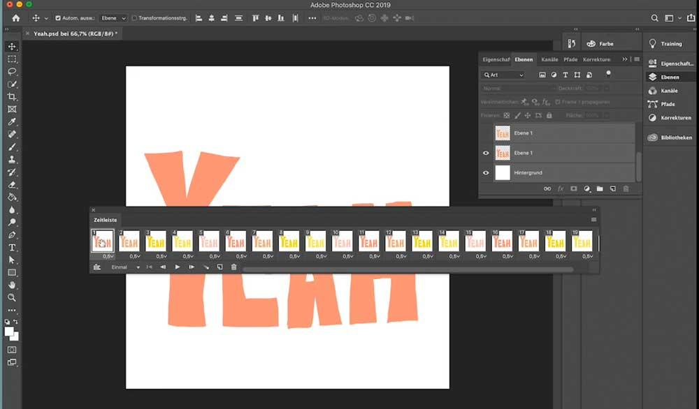 GIF Sticker Frames