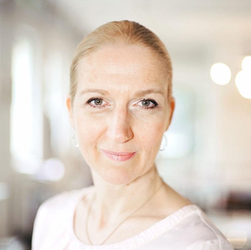 Portrait von Svenja Walter - www.meinesvenja.de