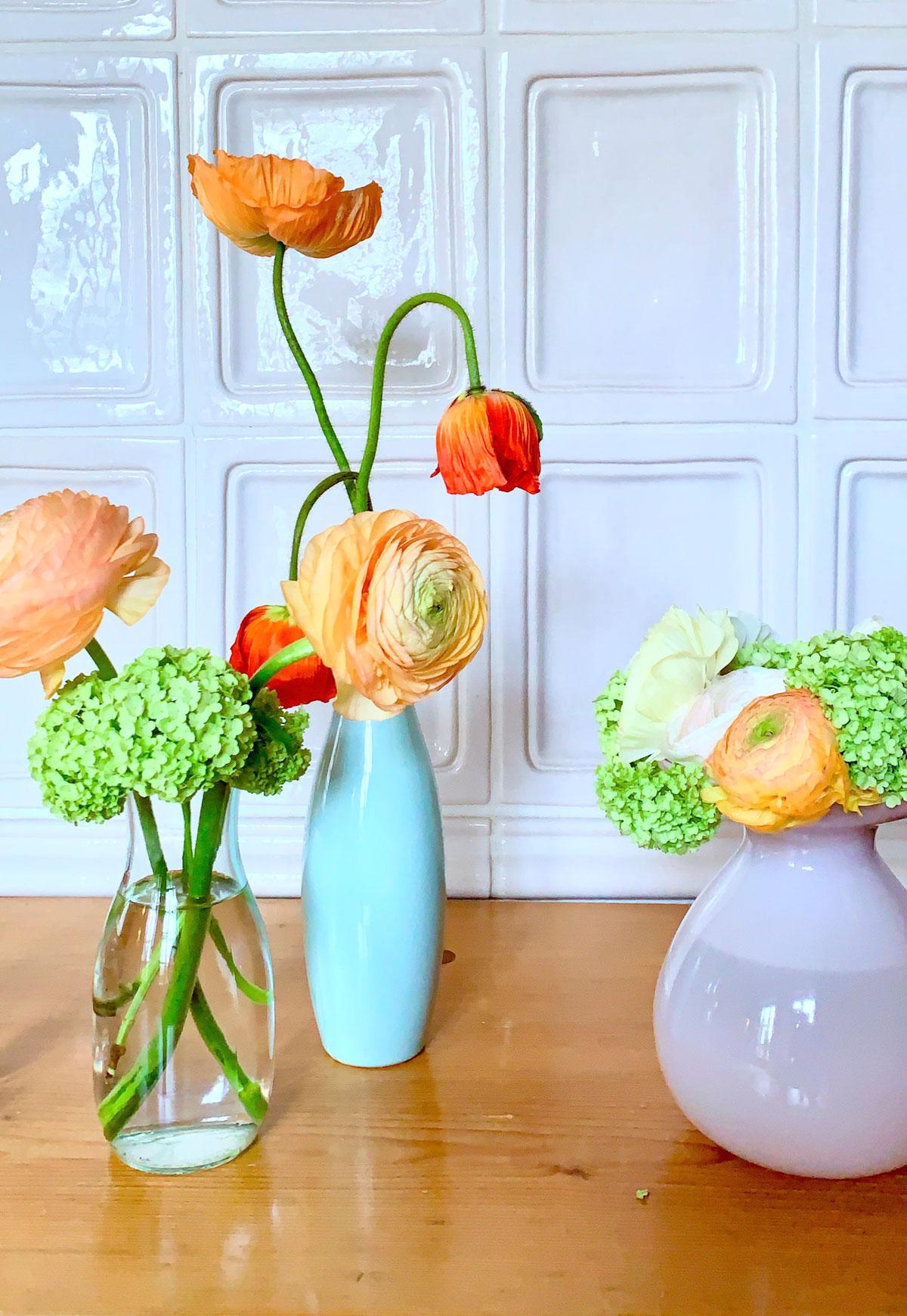 Blumen Requisiten Brandshoot