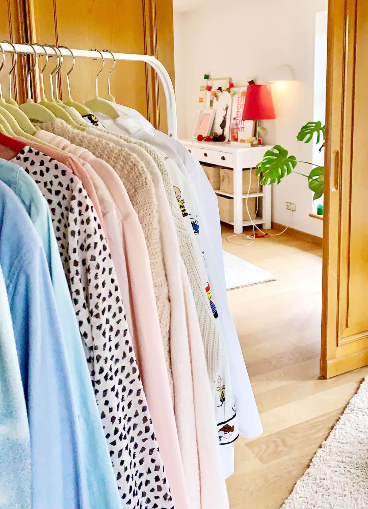 Look Kleidung Tipps Fotos